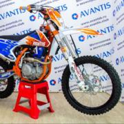Avantis Enduro 300 Carb (Design KT)
